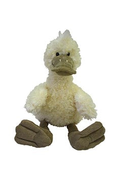YOURS DROOLLY FLUFFY DUCK 40CM