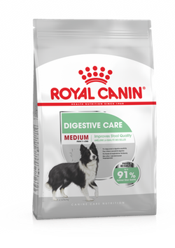 ROYAL CANIN DOG MEDIUM DIGEST CARE 10KG