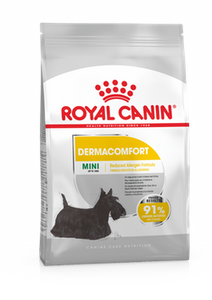 ROYAL CANIN DOG MINI DERMACOMFORT 3KG