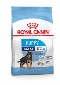 ROYAL CANIN DOG MAXI PUPPY 4KG