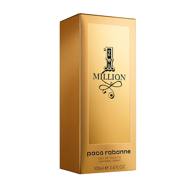 Paco Rabanne 1 Million For Men 100ml
