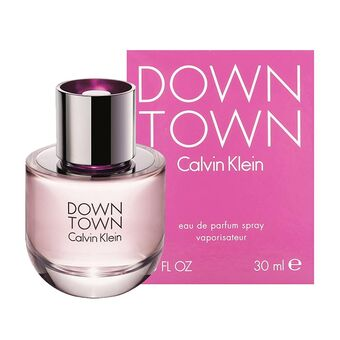 Calvin Klein Downtown Eau de Parfum Spray 30ml