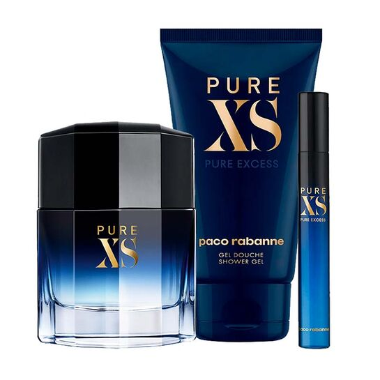 Paco Rabanne Pure XS Gift Set For Him 50ml
