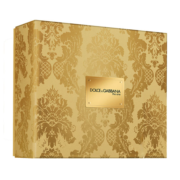 Dolce and Gabbana The One Gift Set 50ml