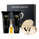 Laurelle Parfums Together Forever Pour Femme Gift Set 100ml