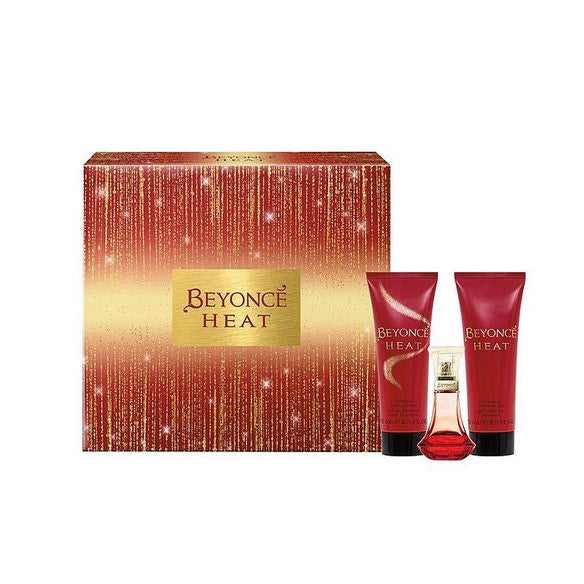 Beyonce Heat Eau De Parfum 30ml Gift Set