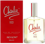 Revion Charlie Red Woman 100ml