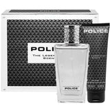 Police Legend Men EDP 50ml Gift Set