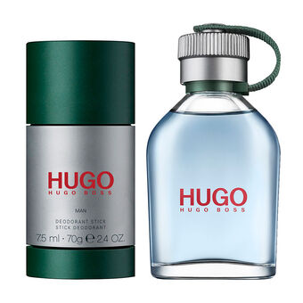 HUGO BOSS MAN Gift Set 75ml