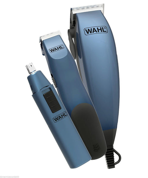 WAHL Complete Mains Hair/Beard Clipper SET