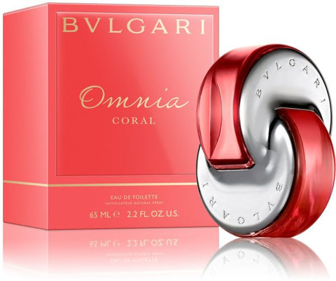 Bulgari Omnia Coral EDT 40ml