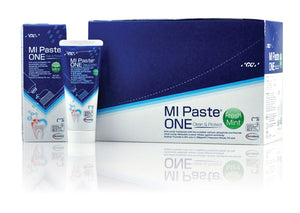 Buy Mi Paste One Anti-Cavity Toothpaste, Fresh Mint by GC America - Mi Paste Store