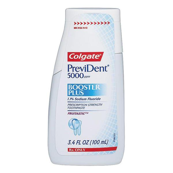Buy Colgate PreviDent 5000 Booster Plus Toothpaste by buy-mipaste - Mi Paste Store