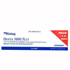 Buy Denta 5000 Plus Oral Gel Toothpaste, Spearmint by buy-mipaste - Mi Paste Store