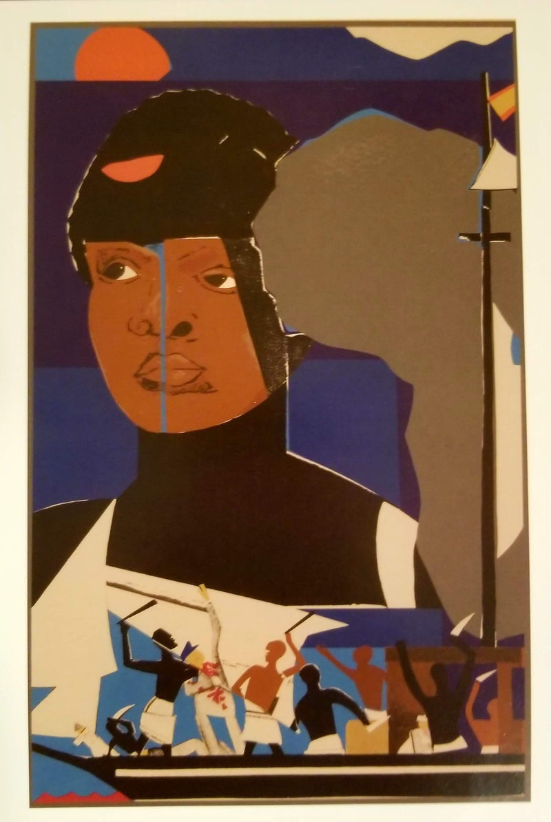 The Magnificent Romare Bearden