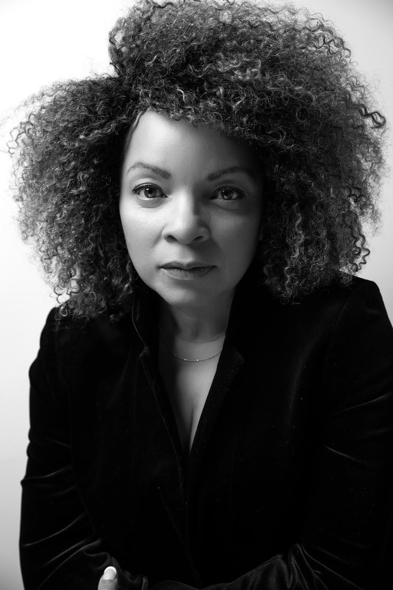 Ms. Ruth Carter
