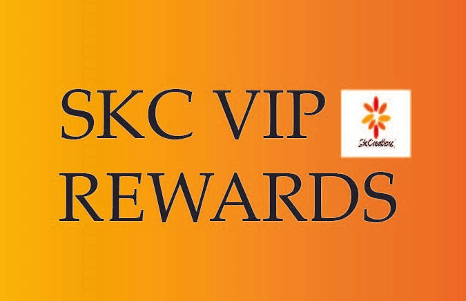 SKC VIP Rewards Program