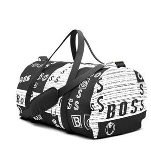 """BOSS"" © Duffel Bag"