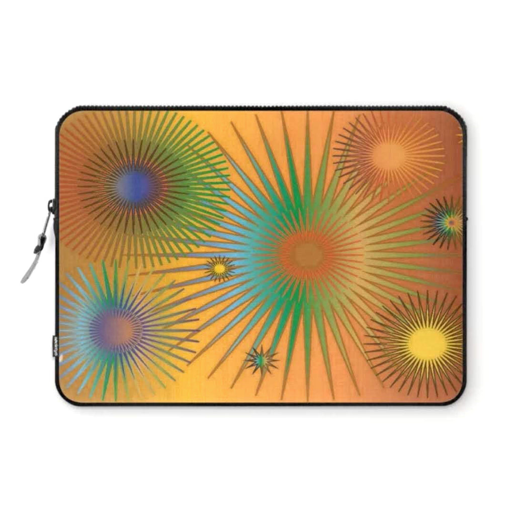 High Vibrations 5.5 © Laptop Sleeve