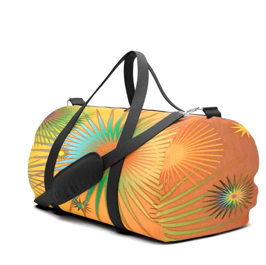 High Vibrations 5.5 © Duffel Bag
