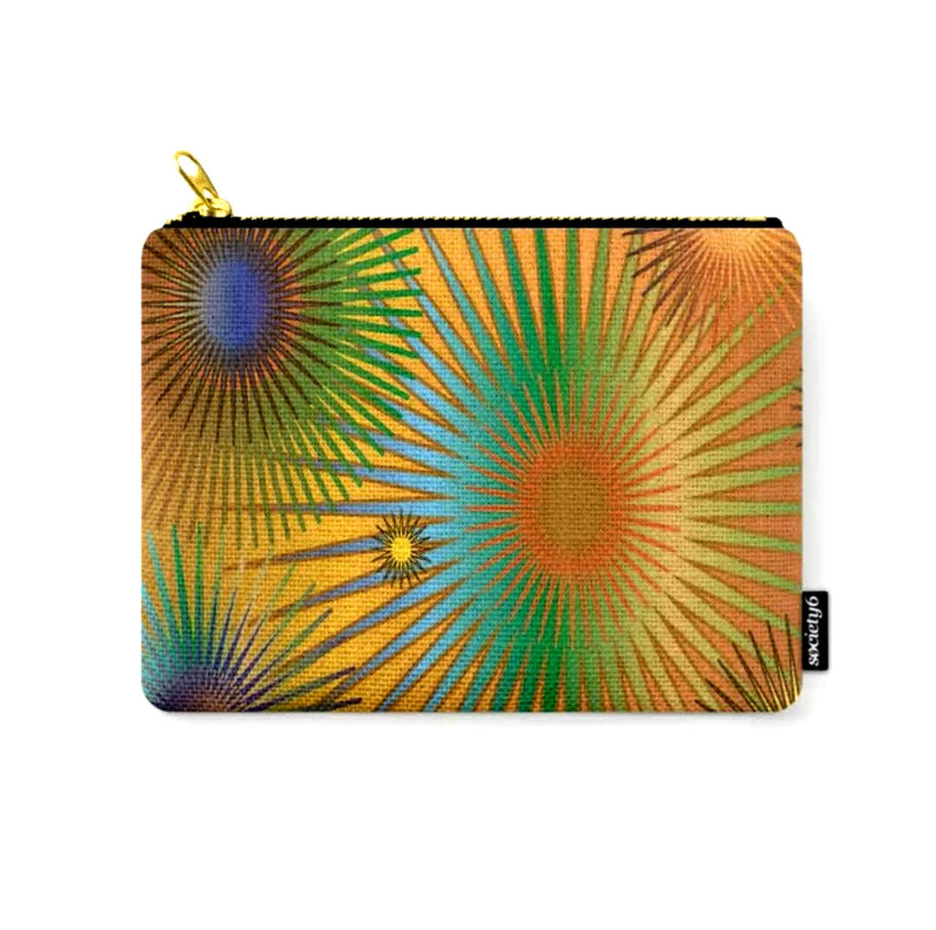 High Vibrations 5.5 © Zippered Pouch