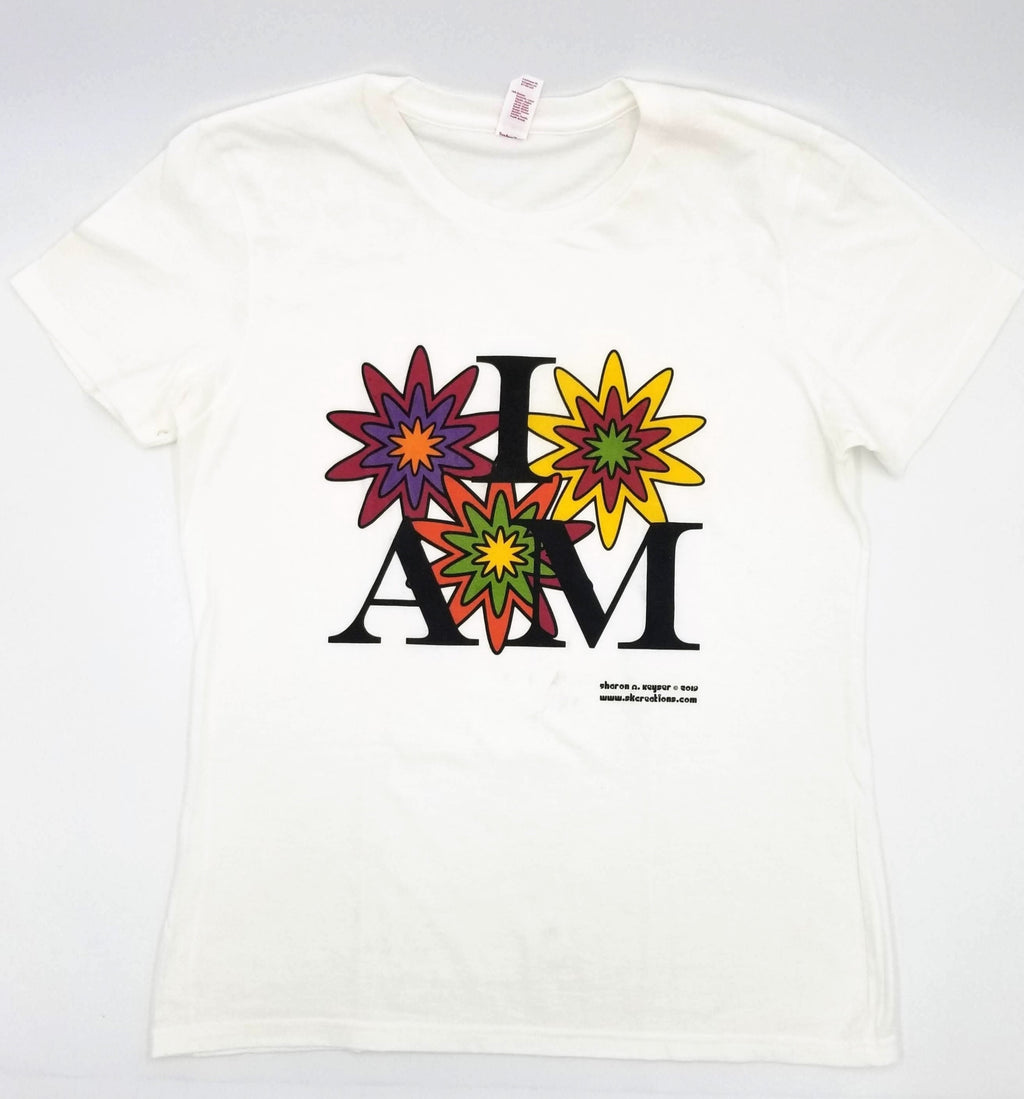 """I AM in Bloom"" © T-Shirt"