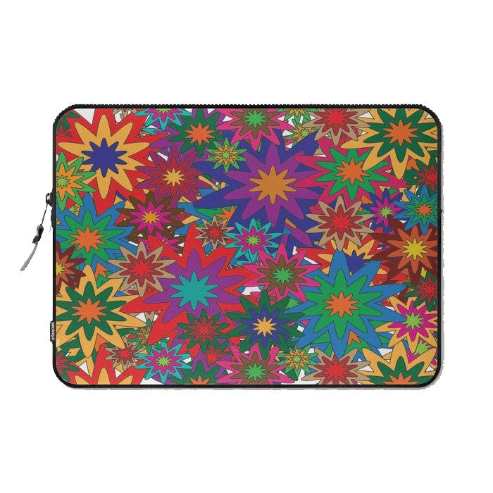 In Full Bloom © Laptop Sleeve