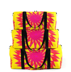 Kaleidoscope 5 © Duffel Bag