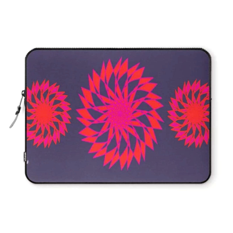 Kaleidoscope 7 © Laptop Sleeve