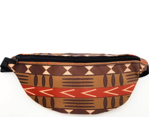 Mud Cloth Pattern 1 © Fanny Pack 2.0