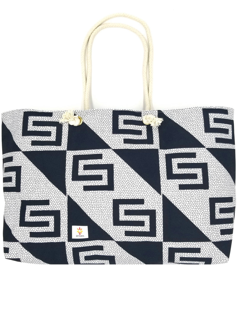 Mud Cloth Pattern 5 © Weekender Tote Bag