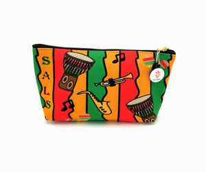 Salsa Jam © T-Bottom Accessory Pouches