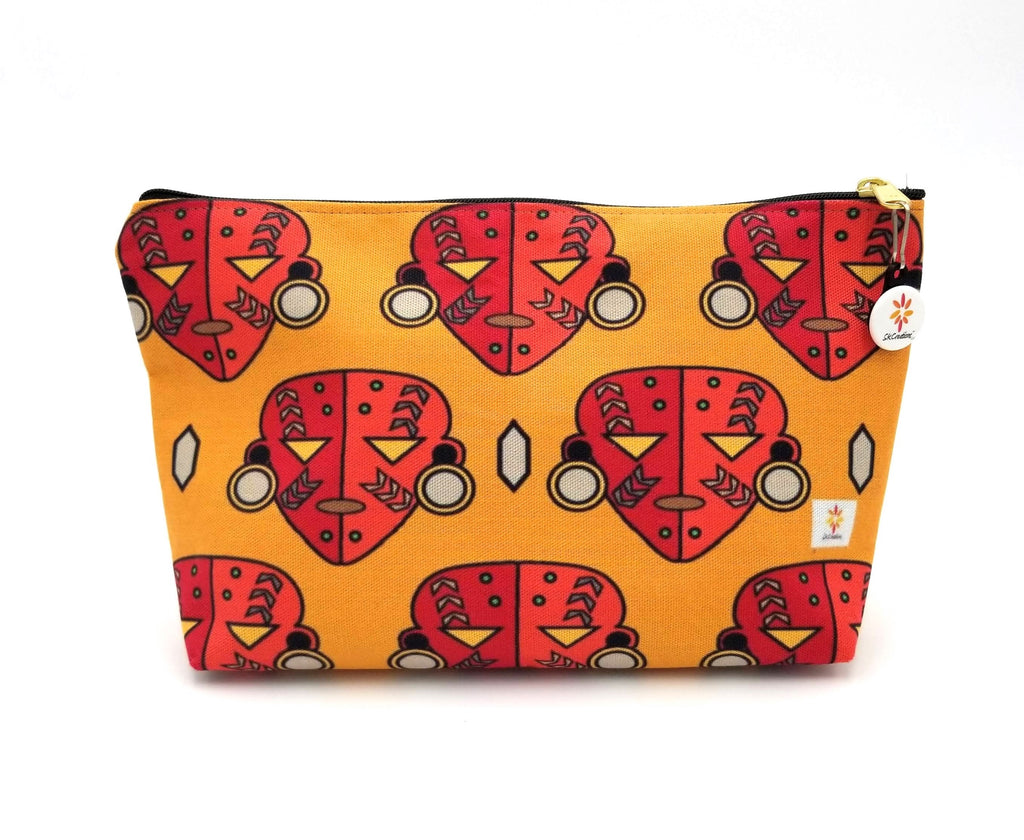 Tribal 1 © T-Bottom Accessory Pouches