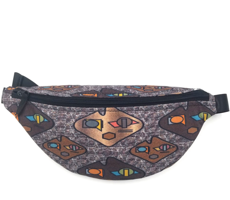 Tribal Pattern 3 © Fanny Pack 2.0