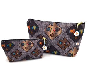 Tribal 3 © T-Bottom Accessory Pouches