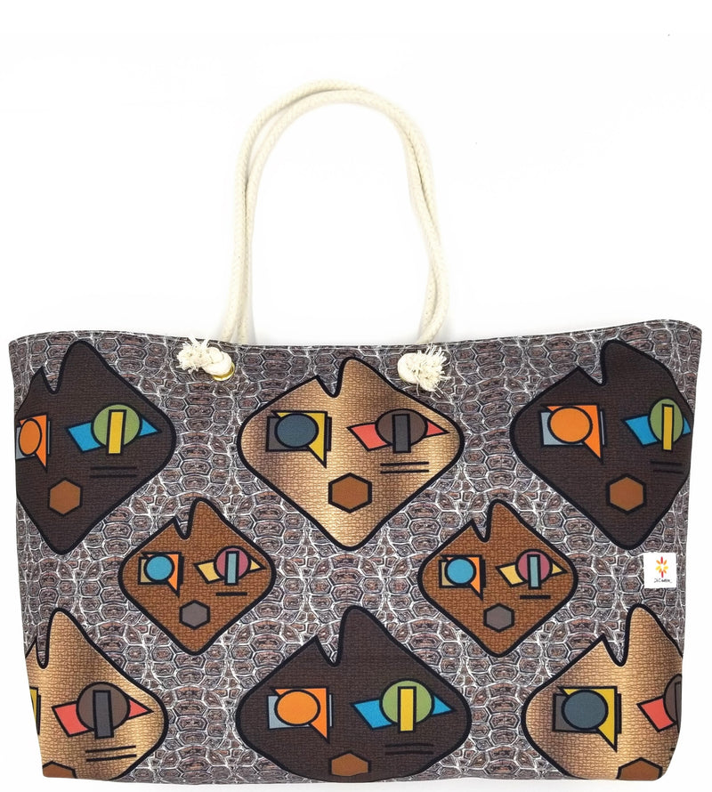 Tribal 3 © Weekender Tote Bag