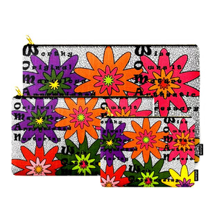 WOMAN © Zippered Pouch