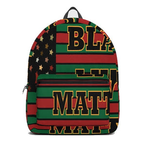 Black Lives Matter © Backpack