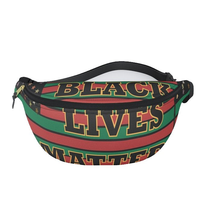 Black Lives Matter © Fanny Pack