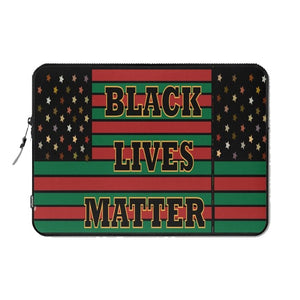 Black Lives Matter © Laptop Sleeve