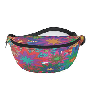 In Full Bloom © Fanny Pack
