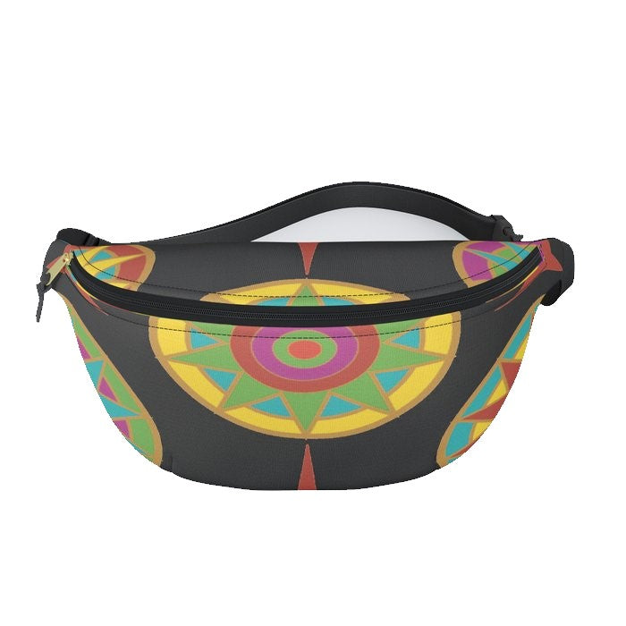 Medallions © Fanny Pack