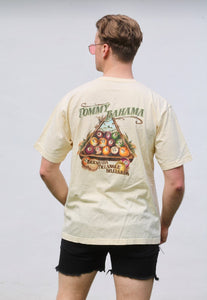Tommy Bahama USA Vintage Billiards T-Shirt