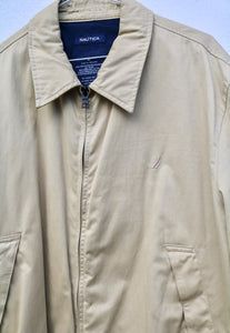 Nautica USA Stone Harrington Jacket