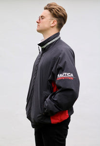 Nautica Competition USA Tech Sailing Jacket