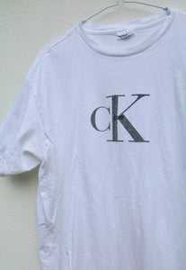 Calvin Klein One USA Know Yourself T-Shirt