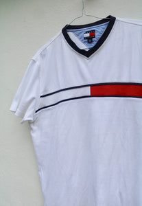 Tommy Hilfiger USA Flagship T-Shirt