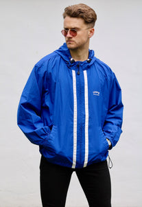 Ralph Lauren Chaps USA Retro Rain Mac