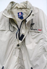 Ralph Lauren Chaps USA Retro 1/4 Zip Sportsman Jacket