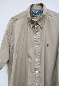 Ralph Lauren Blake USA Vintage Short Sleeve Shirt